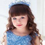 Дэлхийн хамгийн үзэсгэлэнтэй охин болох-Анастасия Князеватай танилцаарай