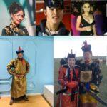 Монгол одуудын 20 настай эгэлгүй зургууд